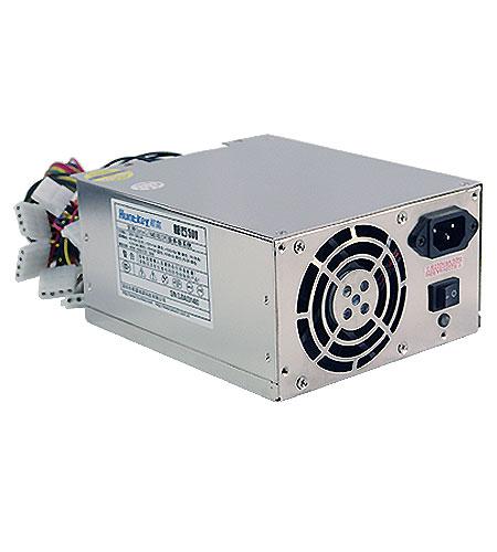 磐石500 计算机电源