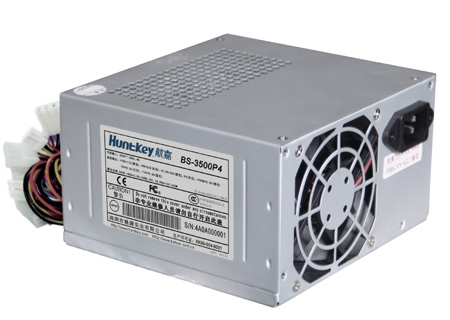 BS-3500P4 节能型计算机电源
