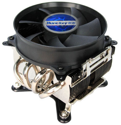 BC051-9025L1BF 冷静王散热器
