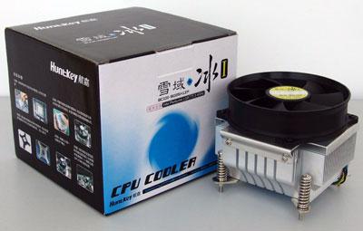 BC101-9025H1ZP 散热器