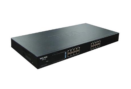 S2216F1 智能宽带接入交换机