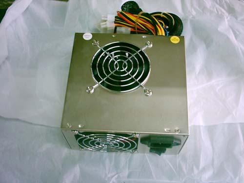 SH-3350P  350W PC电源