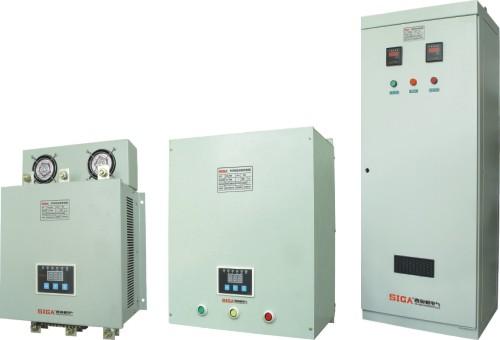 SS2系列三相交流电机软起动控制器