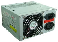 BTX-350P4(双动力系列)  PC电源