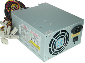 ATX-350SE (巨龙350SE)  服务器电源