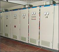 TBS系列数字式直流电机电力拖动装置