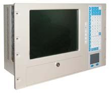 IWS-7121 一体化工作站