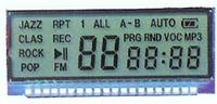 YHD4376 LCD面板