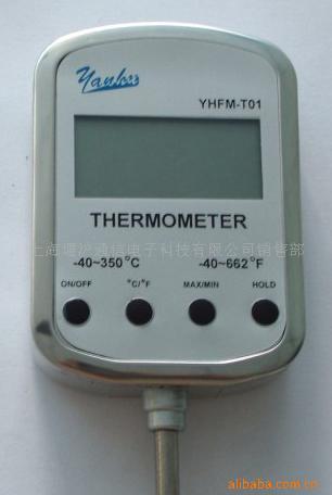 YHFM-T01数显温度计