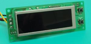 YHMF001 FSTN模块