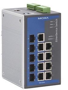 EDS-G509千兆网管型交换机