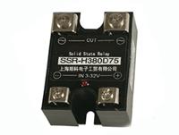 SSR系列单相交流固态继电器