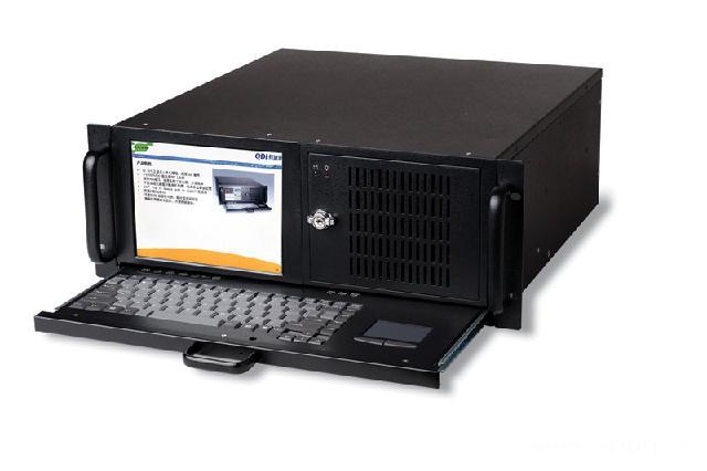 IWS4080 8.4寸屏4U一体化工作站