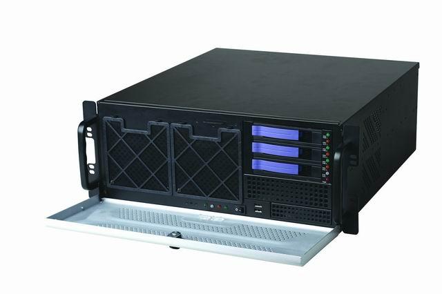 天工iServer945-P3.6 4U原装工业服务器