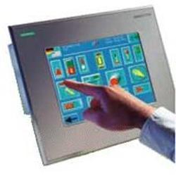 SIMATIC 触摸屏面板