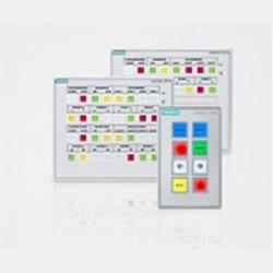 SIMATIC HMI按键面板KP 8和 KP 8F