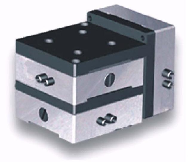 NDT-3MRL/I103 三维模块式工作台