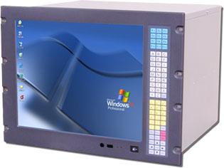 AWS8000-170L 工业级一体化工作站