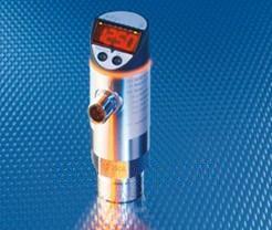 压力传感器IO-Link系统