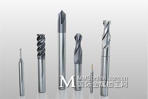 CoroMill Plura 螺纹铣刀