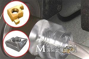 DRG-MF切槽车刀