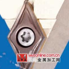 SAFE- T-LOCK  稳固T型锁紧仿形车削