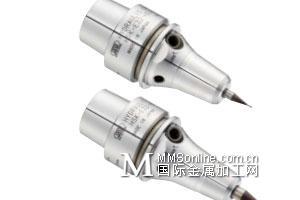 大昭和--HSK-E32、HSK-E40液压刀柄