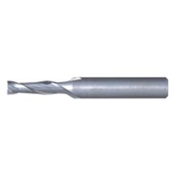 铸铁·非铁合金用立铣刀