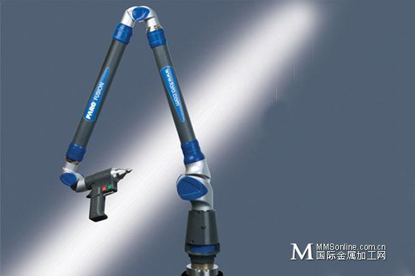 FaroArm 便携式三坐标测量臂  Fusion