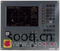 TNC 124铣、钻和镗简易数控系统