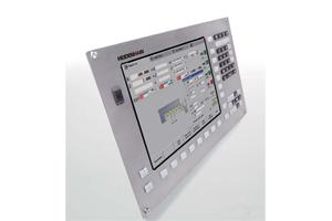 TNC 620 – 铣、钻和镗机床的理想数控系统