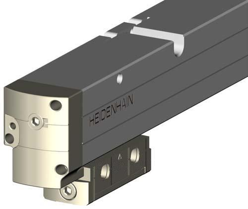 LC 800系列光栅尺