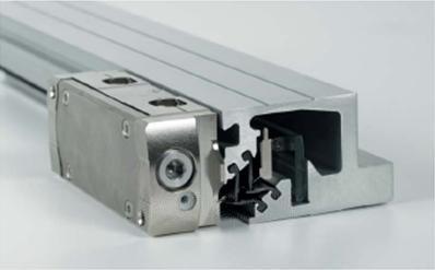 LC 115系列光栅尺