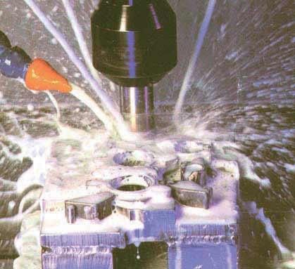 HOCUT 795系列切削液