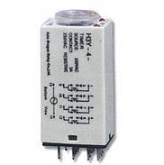 ST6P-2/4时间继电器