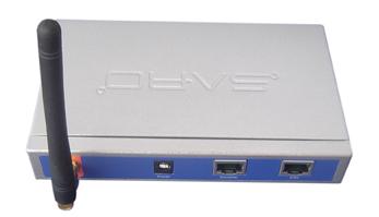 Saro 6550R CDMA Router