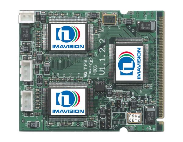 DH-VT123双通道彩色视频采集卡