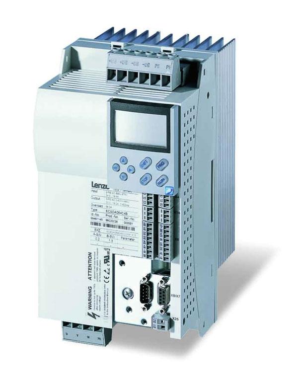 ECS伺服系统