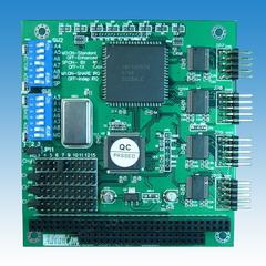 ICOM-3304 多串口通讯卡