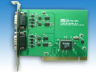 ICOM-6502 多串口通讯卡