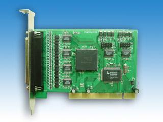 ICOM-6306 多串口通讯卡