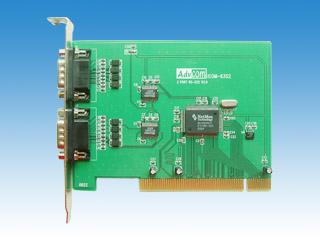 ICOM-6302 多串口通讯卡