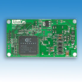 ICOM-2702 微型嵌入式MODEM