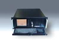RA-WS-4601 嵌入式一体化工作站