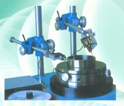 JCS026 高精度圆度仪