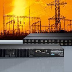 Ruggedcom RSG2488工业以太网交换机