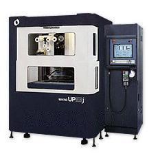 线切割加工机——UP32j / UP53j