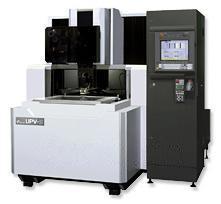 油加工液的线切割电火花加工机--UPV-3/UPV-5