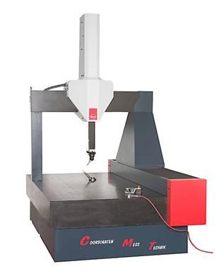 Eurou1-3 龙门式三坐标测量机