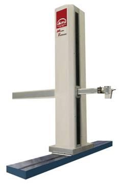 Studio Mill 5  (单臂至多臂)铣削测量机